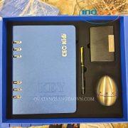 Bộ giftset quà tặng doanh nghiệp 02